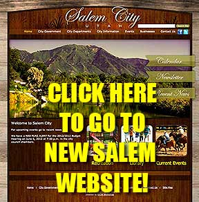 new salem website